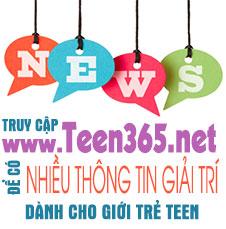 Kênh thông tin giải trí hàng ngày dành cho giới trẻ Teen