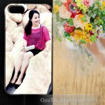 in vỏ ốp lưng iPhone
