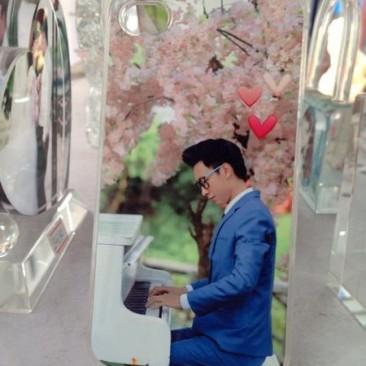 In ảnh lên vỏ ốp lưng iPhone ở Hà Nội