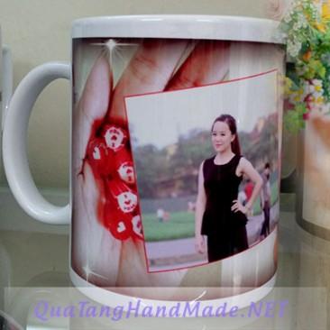 In cốc, in ảnh lên cốc ở Đống Đa, Hà Nội
