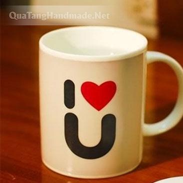 in cốc i love you