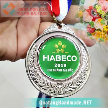 Huy chương bạc